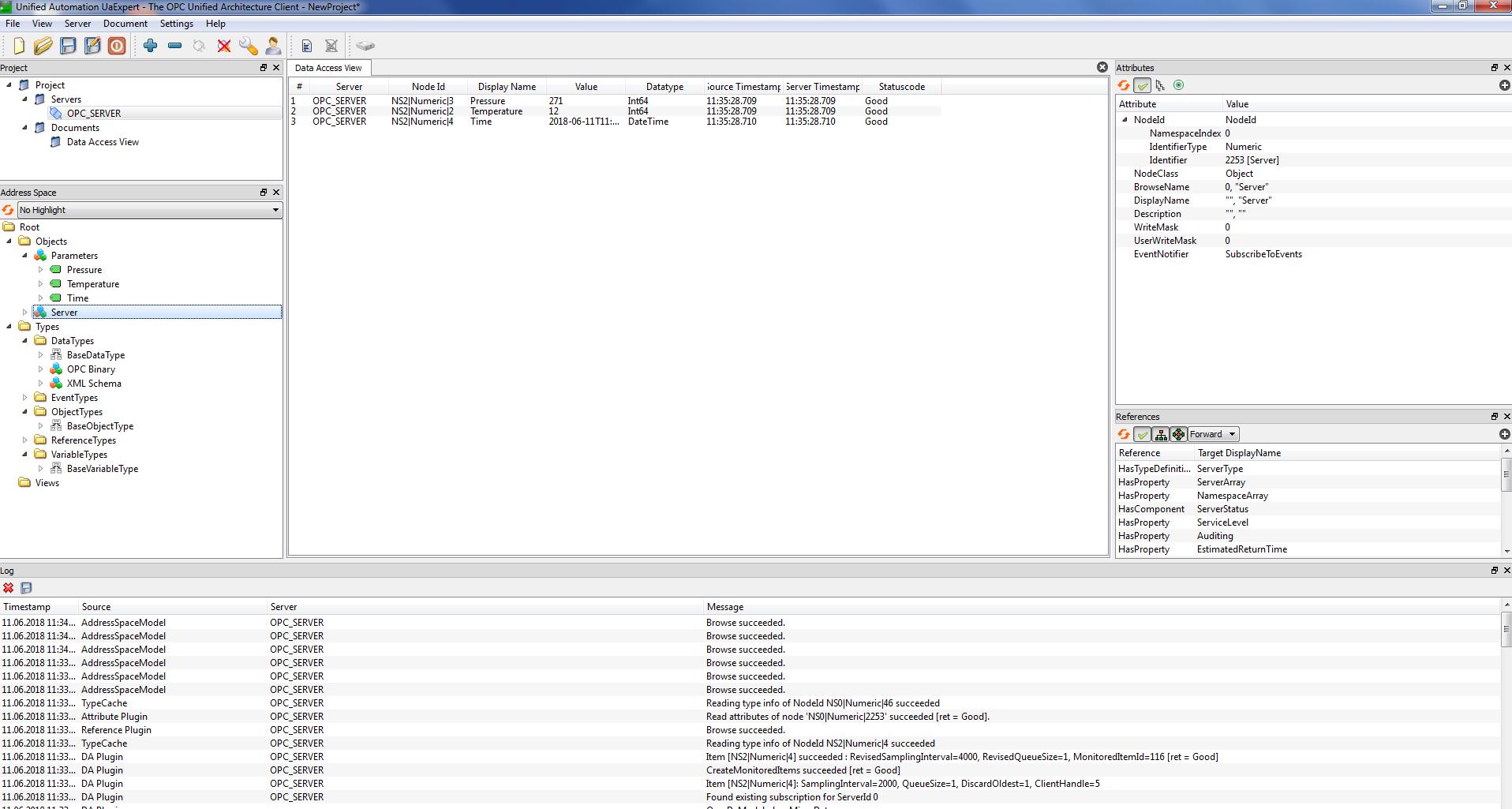 client error · Issue #622 · FreeOpcUa/python-opcua · GitHub