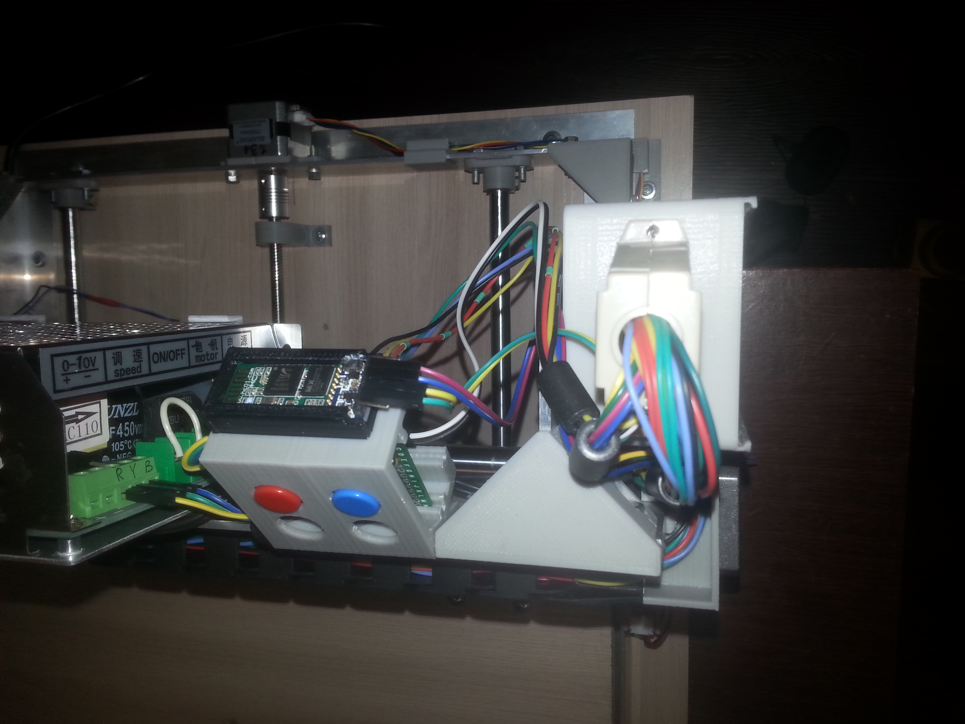 Limit Switch Wiring · Issue #96 · gnea/grbl · GitHub on