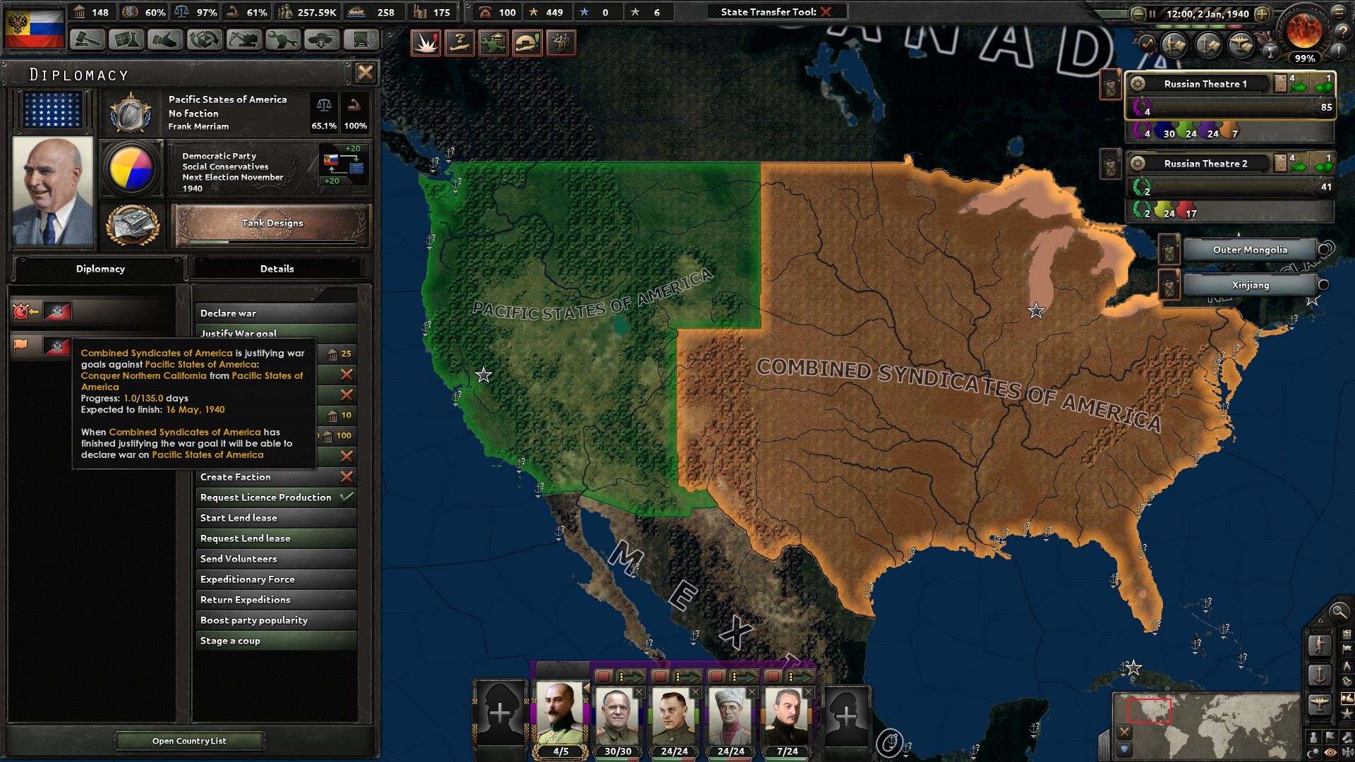 AI ignores Rocky mountains ceasefire and starts justifying
