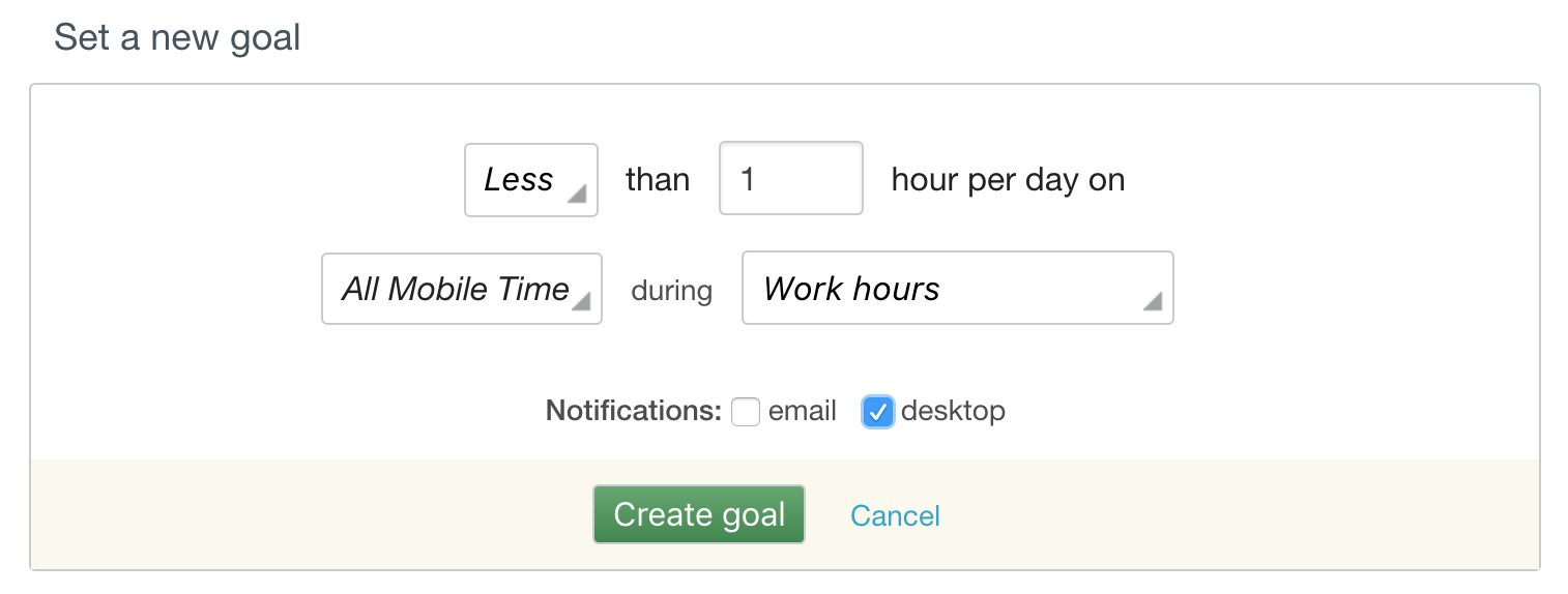 goals-and-alerts-work-hours
