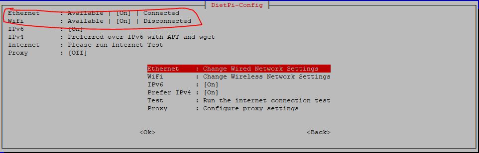 Prep-Script on Orange Pi Zero (H2+) WIFI not working · Issue #2288