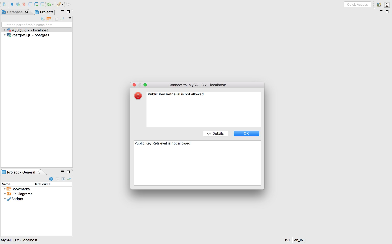 Create Database · Issue #2330 · dbeaver/dbeaver · GitHub