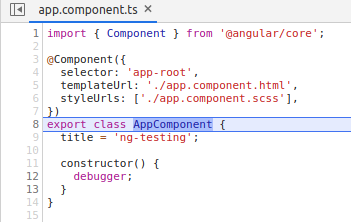 21+ Data Path .Builders 'App-Shell' Should Have Required Property 'Class'. Ionic Pictures