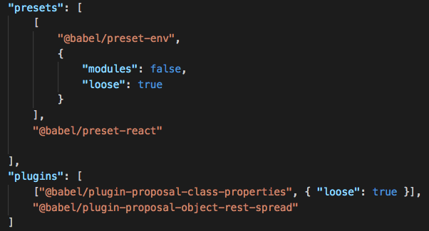 static class properties is not in __PURE__? (@babel/plugin-proposal