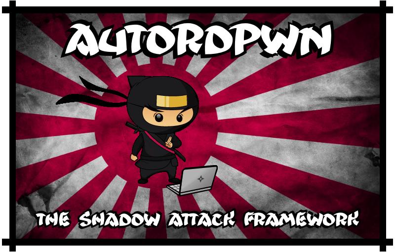 AutoRDPwn v4.5 - The Shadow Attack Framework