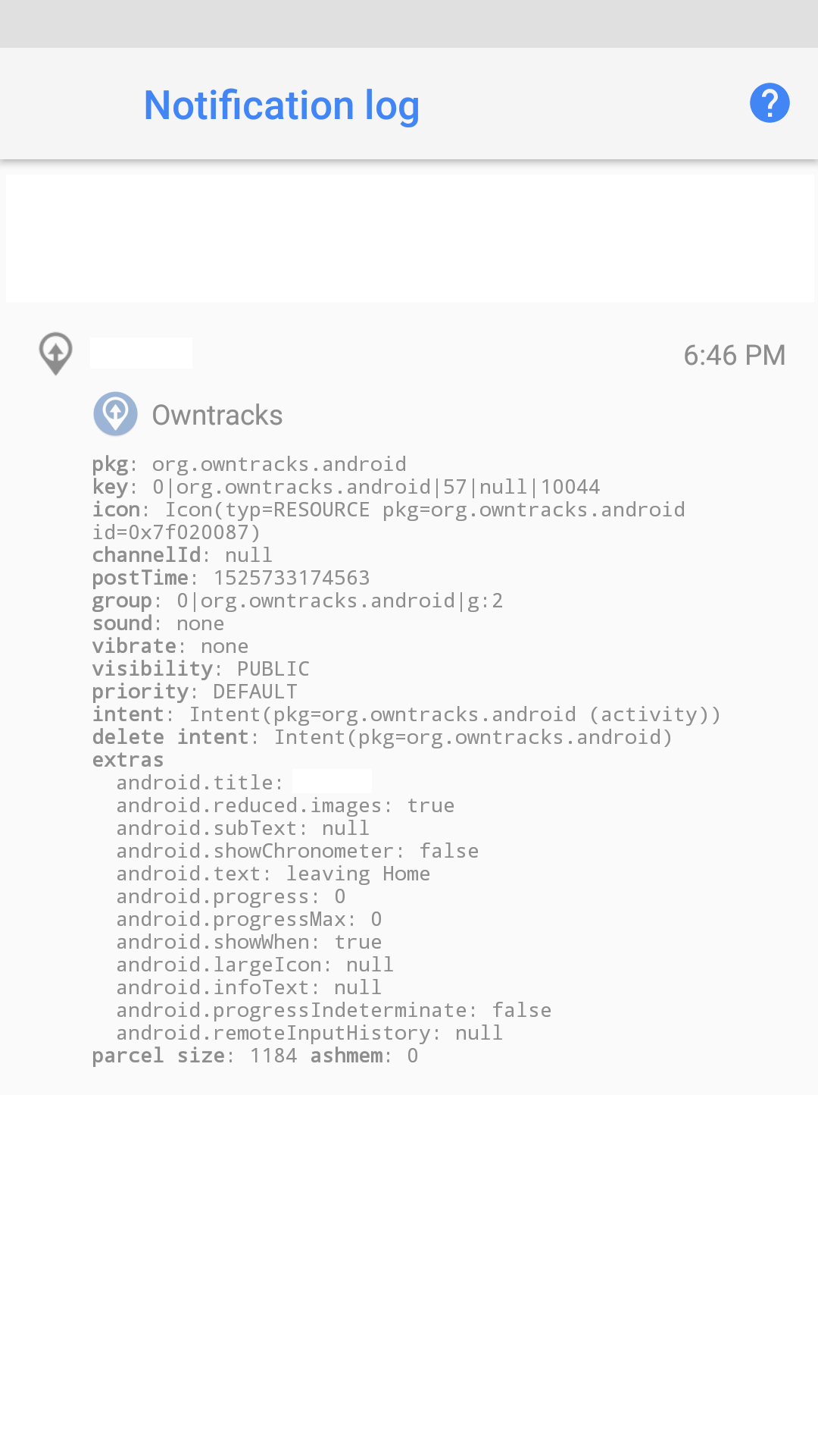 RESOLVED - Using OwnTracks with openHABianPi on home LAN · Issue #45