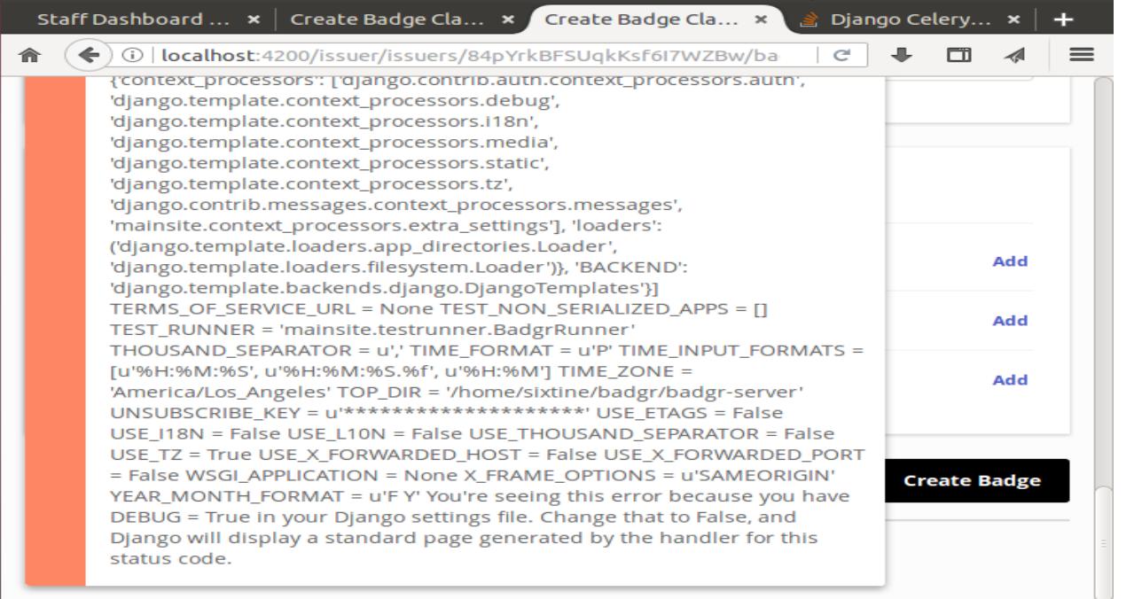 ImportError : no module named djcelery backends cache when
