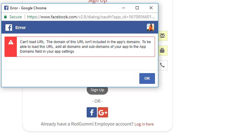 facebook login sign up or learn more url
