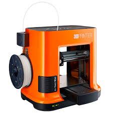 Support for Da Vinci Mini W · Issue #323 · luc-github/Repetier