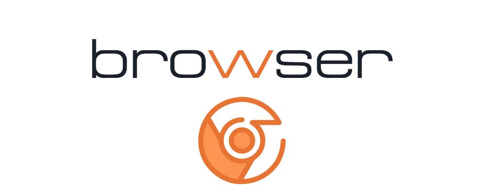 Browser Detection Logo