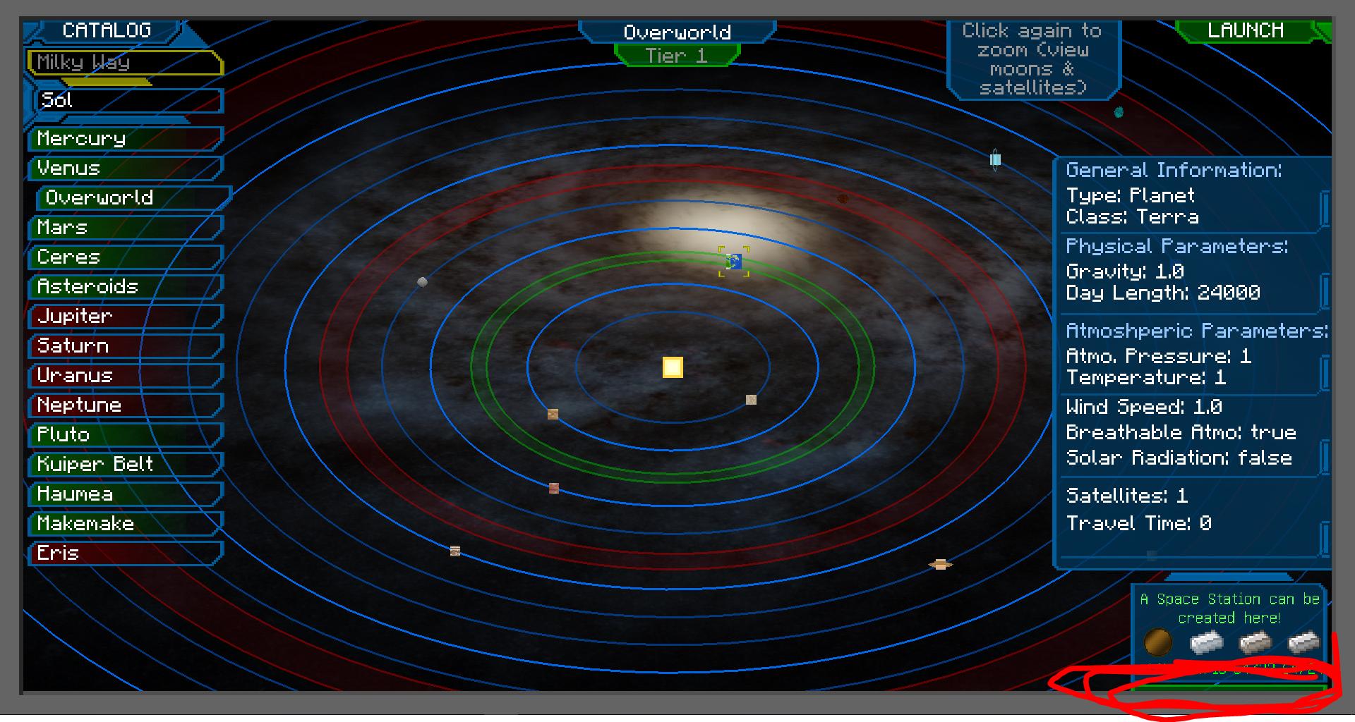 spacecraft galacticraft - photo #25