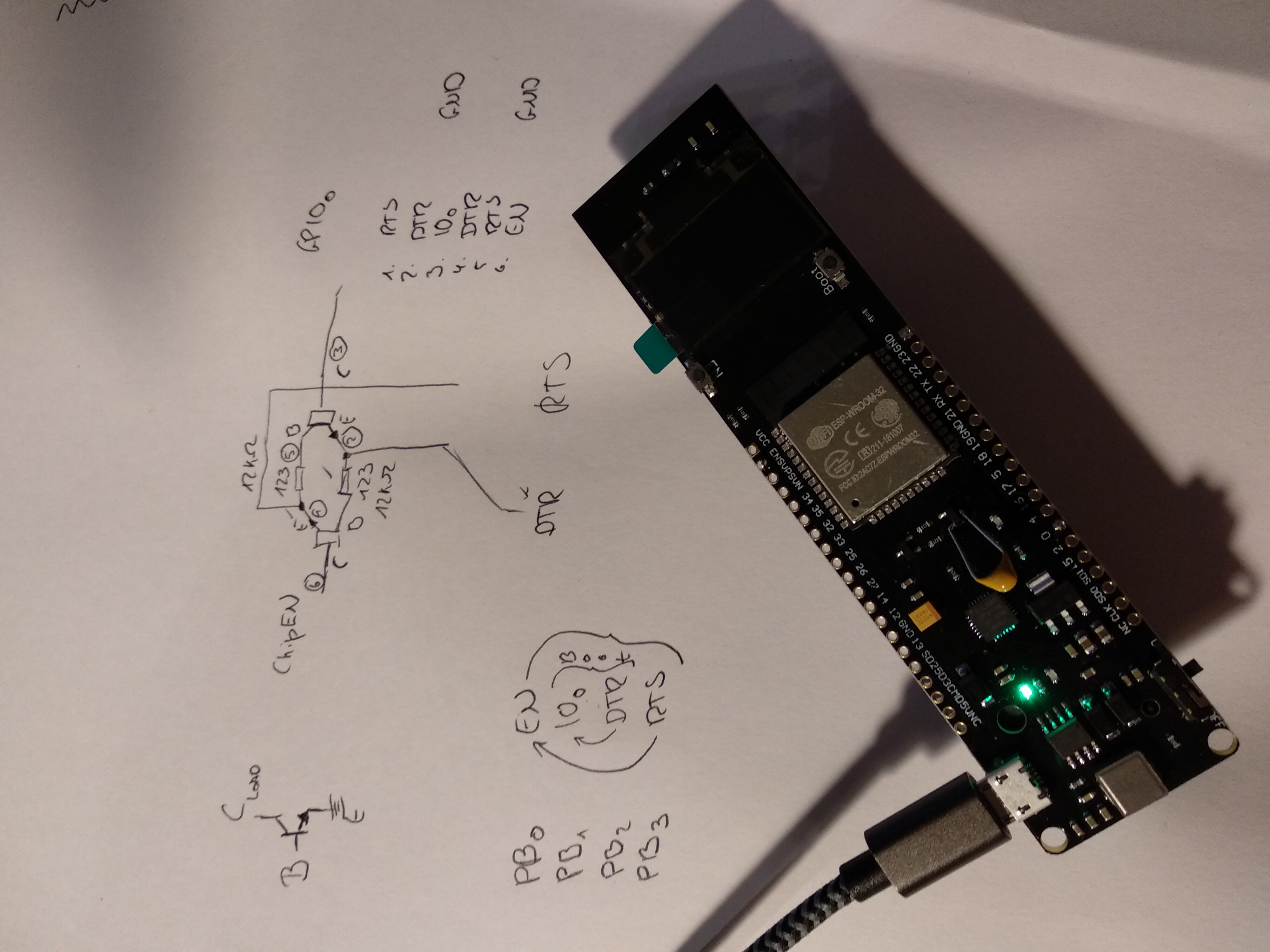 A Fatal Error Occurred Failed To Connect Esp32 Timed Out Dell Studio 1700 Wiring Diagram Img 20181026 213705