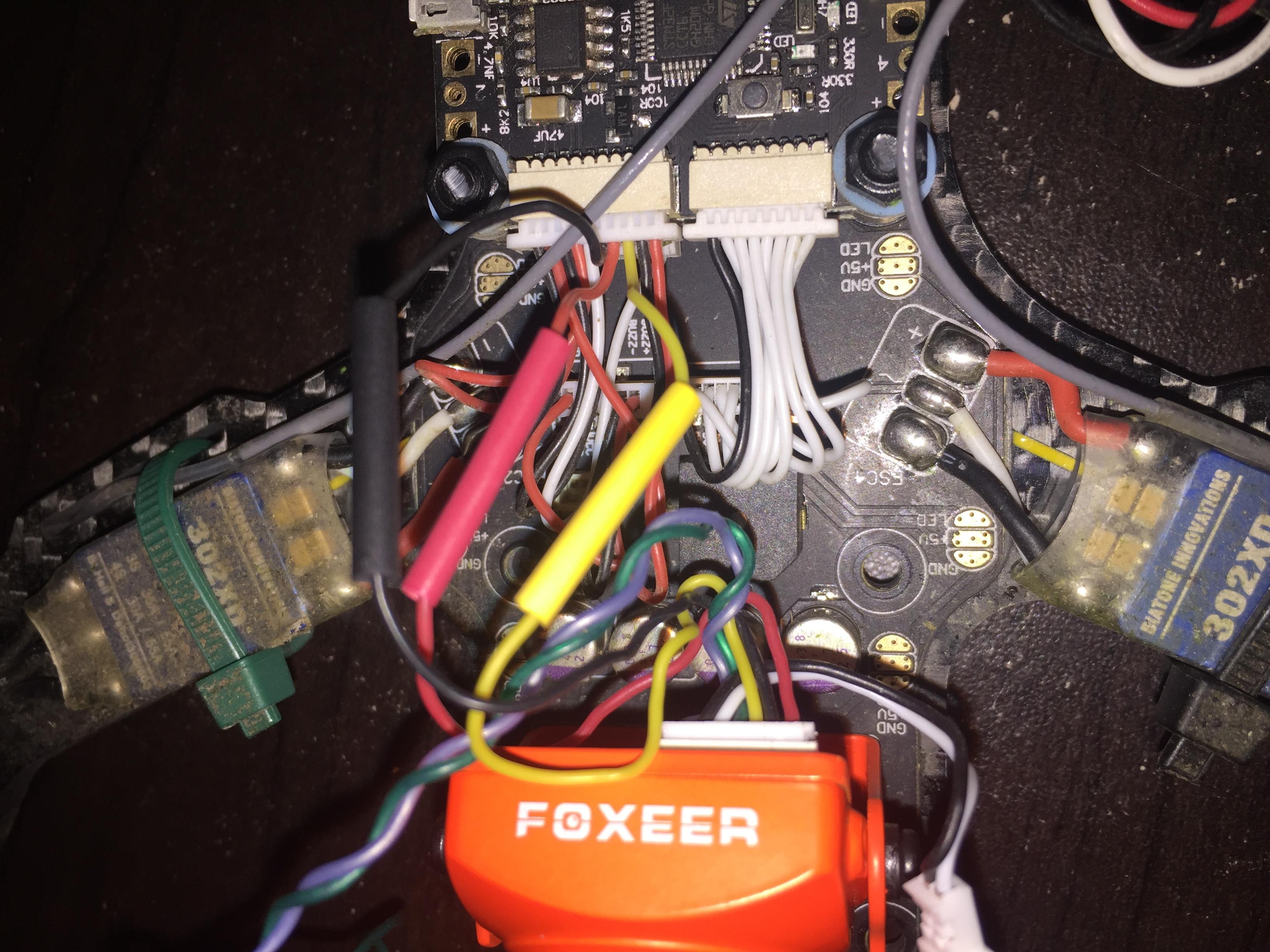 Osd Does Not Work With Ntsc 169 Cameras Issue 3760 Betaflight Pal Camera Development Board 34026056 1c332ed0 E119 11e7 9590 A4f4e9791775