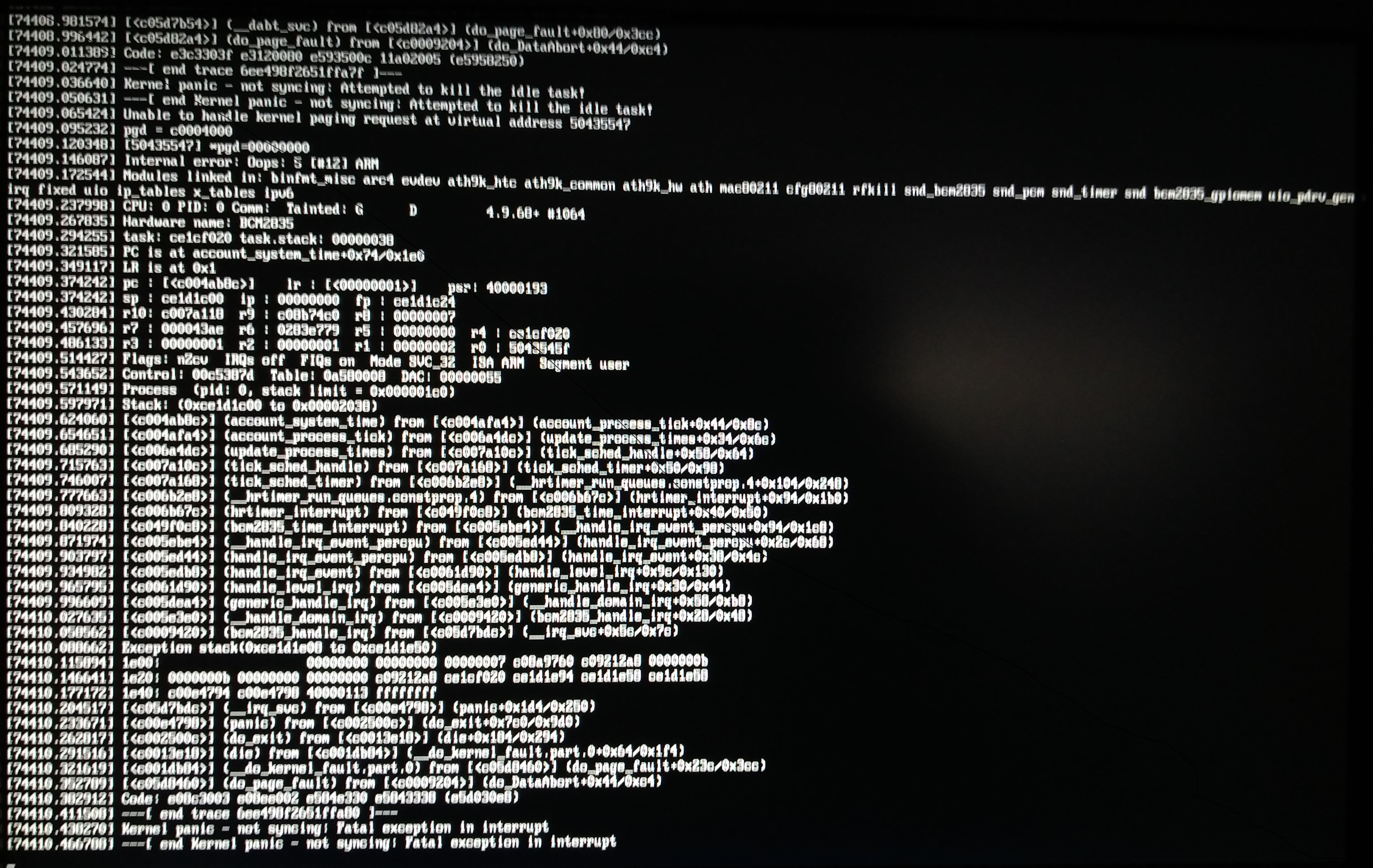 Kernel Panic on 4 14 x with Atheros AR9271 · Issue #2307