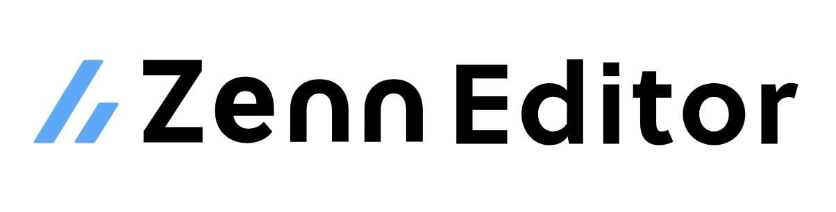 Zenn Editor