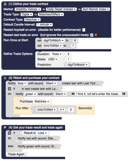 digit match strategy · Issue #588 · binary-com/binary-bot ...