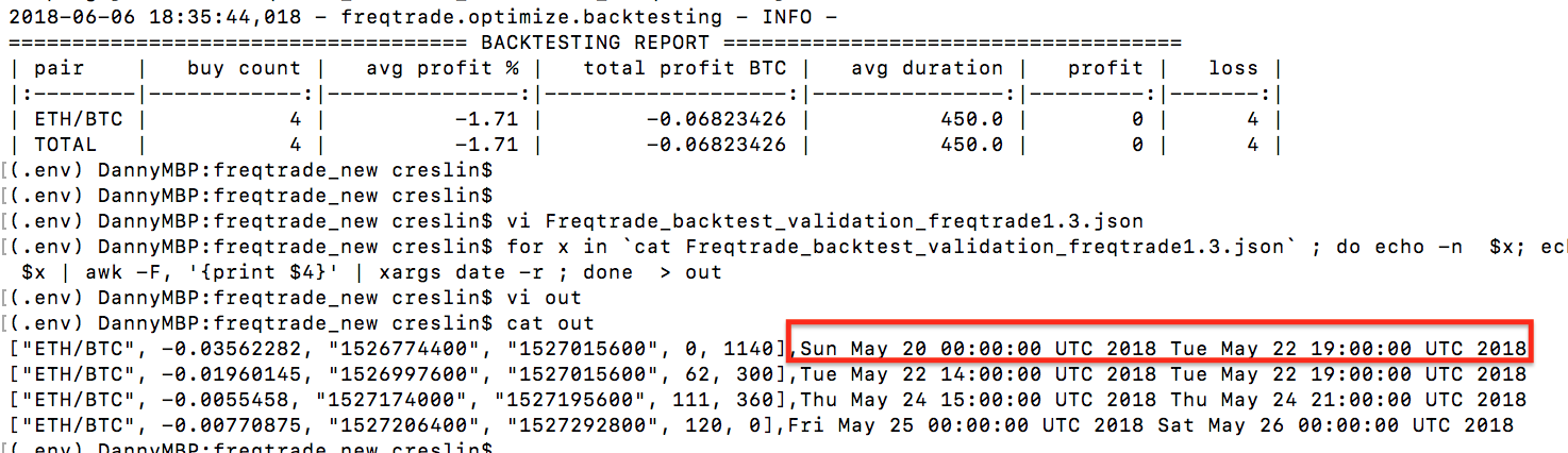 backtest opens with trade open (open open) bug · Issue #860