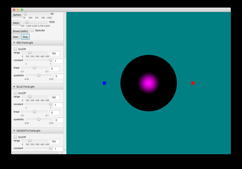 SpotLight-range-macOS