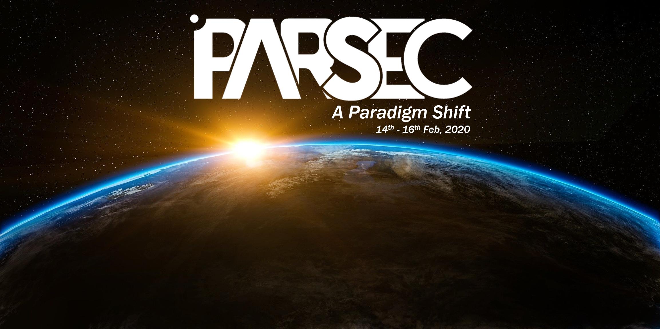 parsec2020