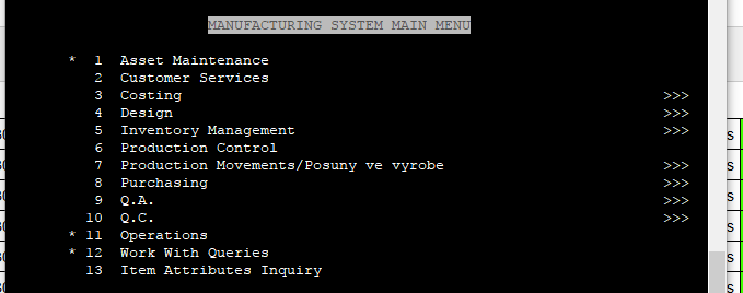 Force Telnet connection to fixed character width · Issue