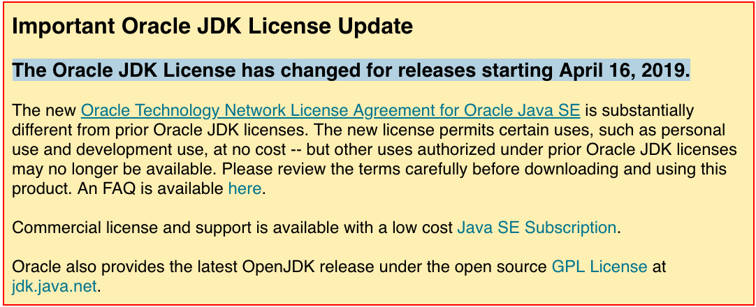 Script to download Oracle JDK is no longer working · Issue #574