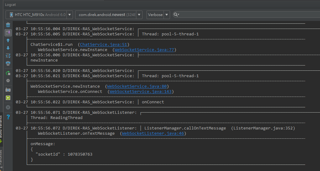 Android Studio 3 1 problem · Issue #173 · orhanobut/logger