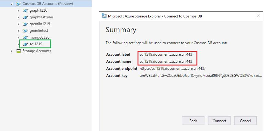 Azure Storage Explorer Ubuntu