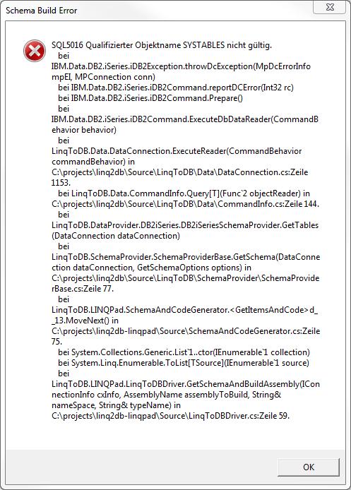 IBM Data DB2 iSeries DLL · Issue #3 · linq2db/linq2db