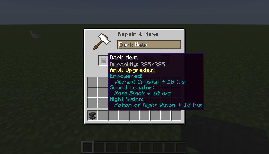 ender io dark helm