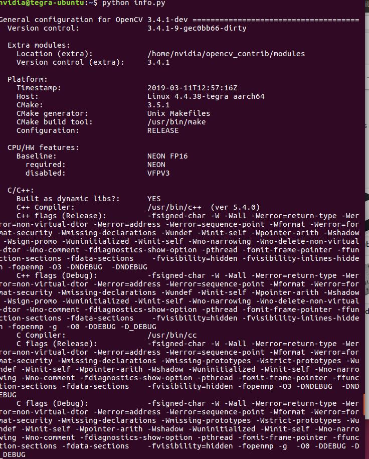 throw_no_cuda in video_reader cpp with CUDA 9 0 · Issue #14034