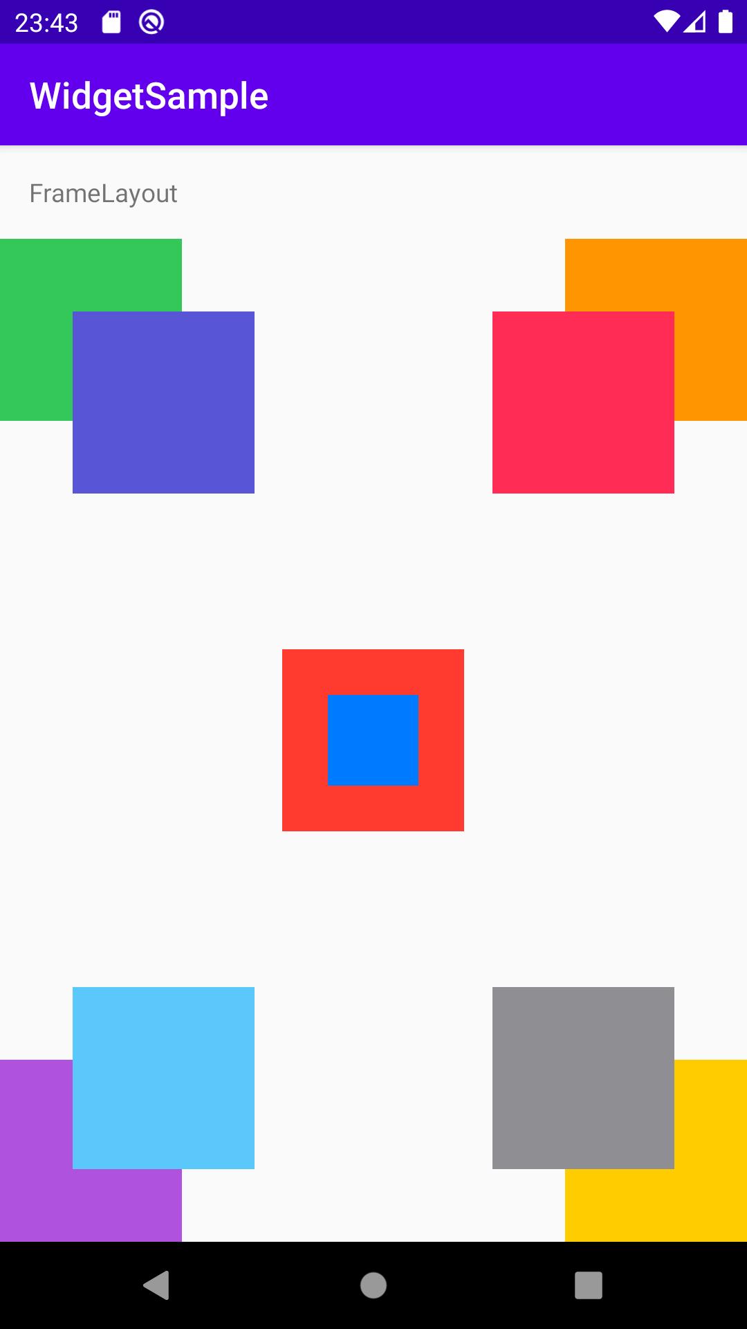 frame_layout