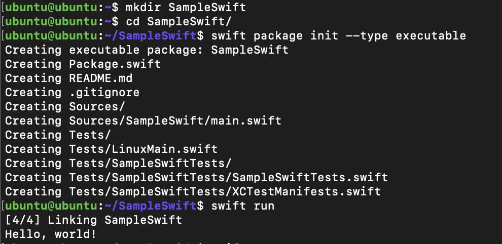 swift_run