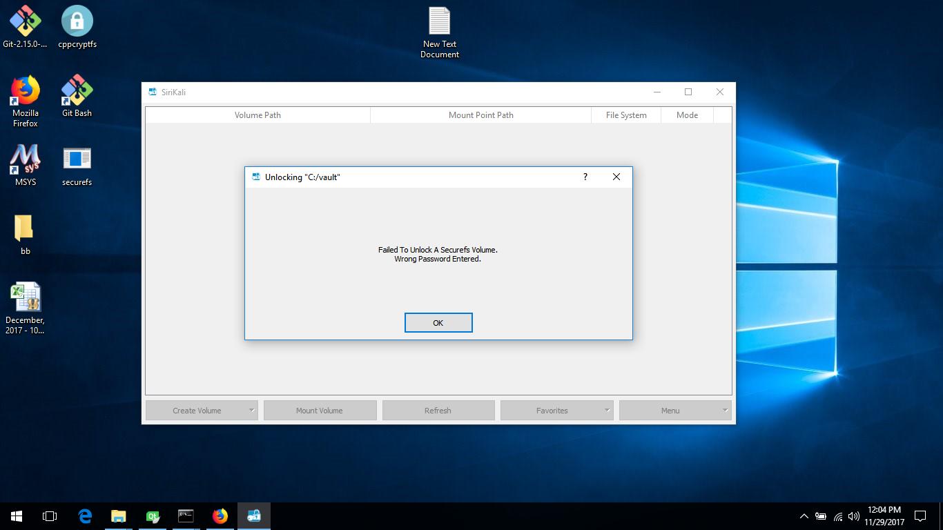 Windows: the
