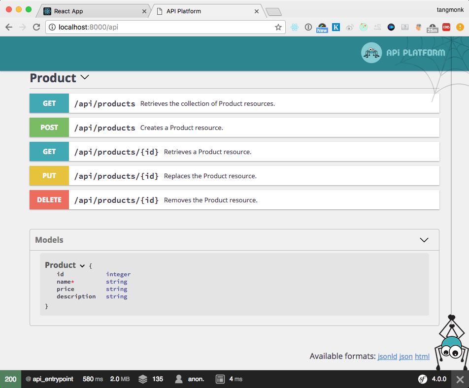 Unable to retrieve API documentation  · Issue #73 · api