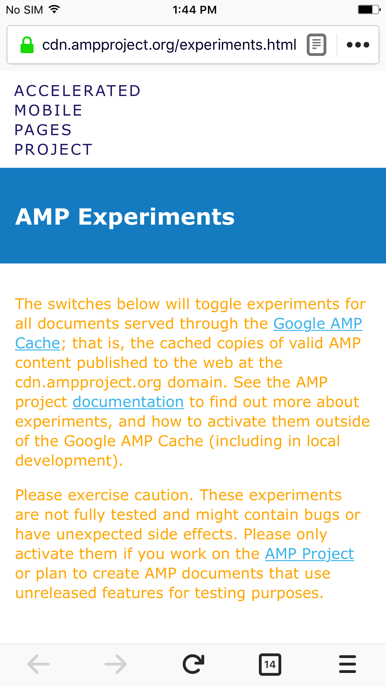 AMP Components in Firefox][NF] [Components_amp-ima-video