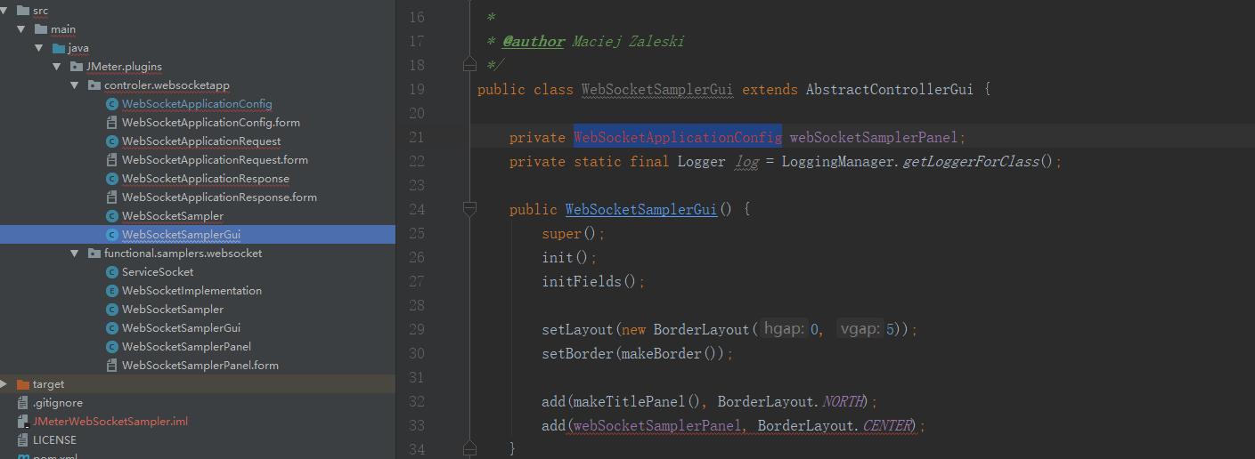 JMeter-WebSocketSampler - Bountysource
