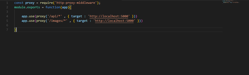 react proxy does not work · Issue #5367 · facebook/create