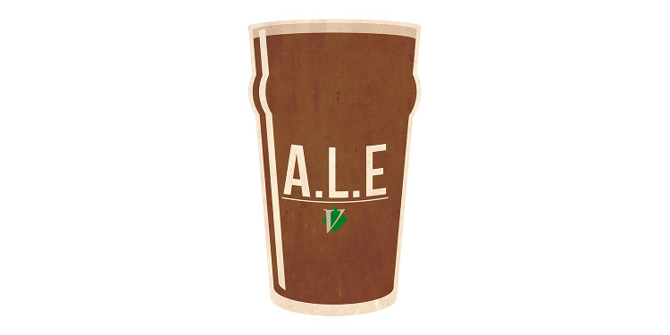 ALE Logo by Mark Grealish - https://www.bhalash.com/