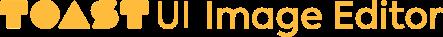Toast UI ImageEditor