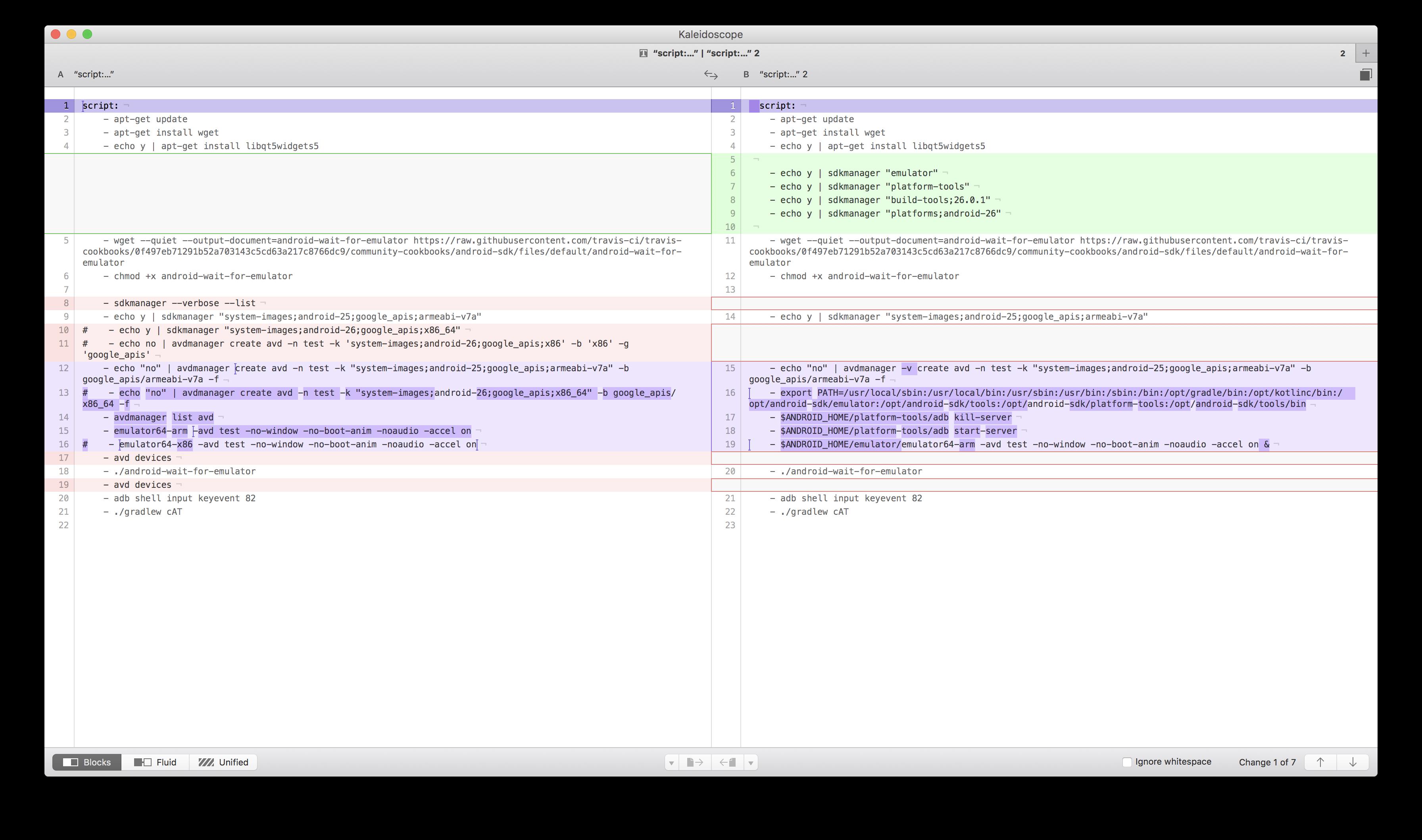 Emulator can't find AVD · Issue #6 · thyrlian/AndroidSDK