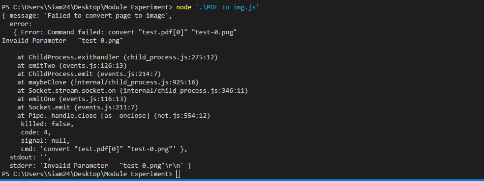 Failed to convert page to image · Issue #42 · mooz/node-pdf-image