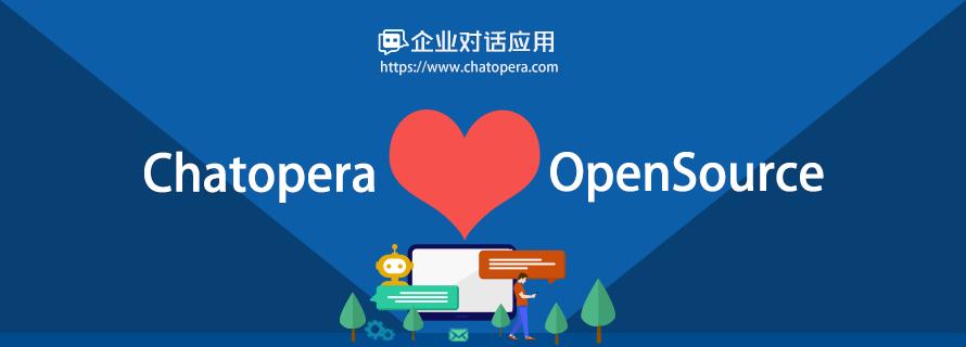 chatoper banner