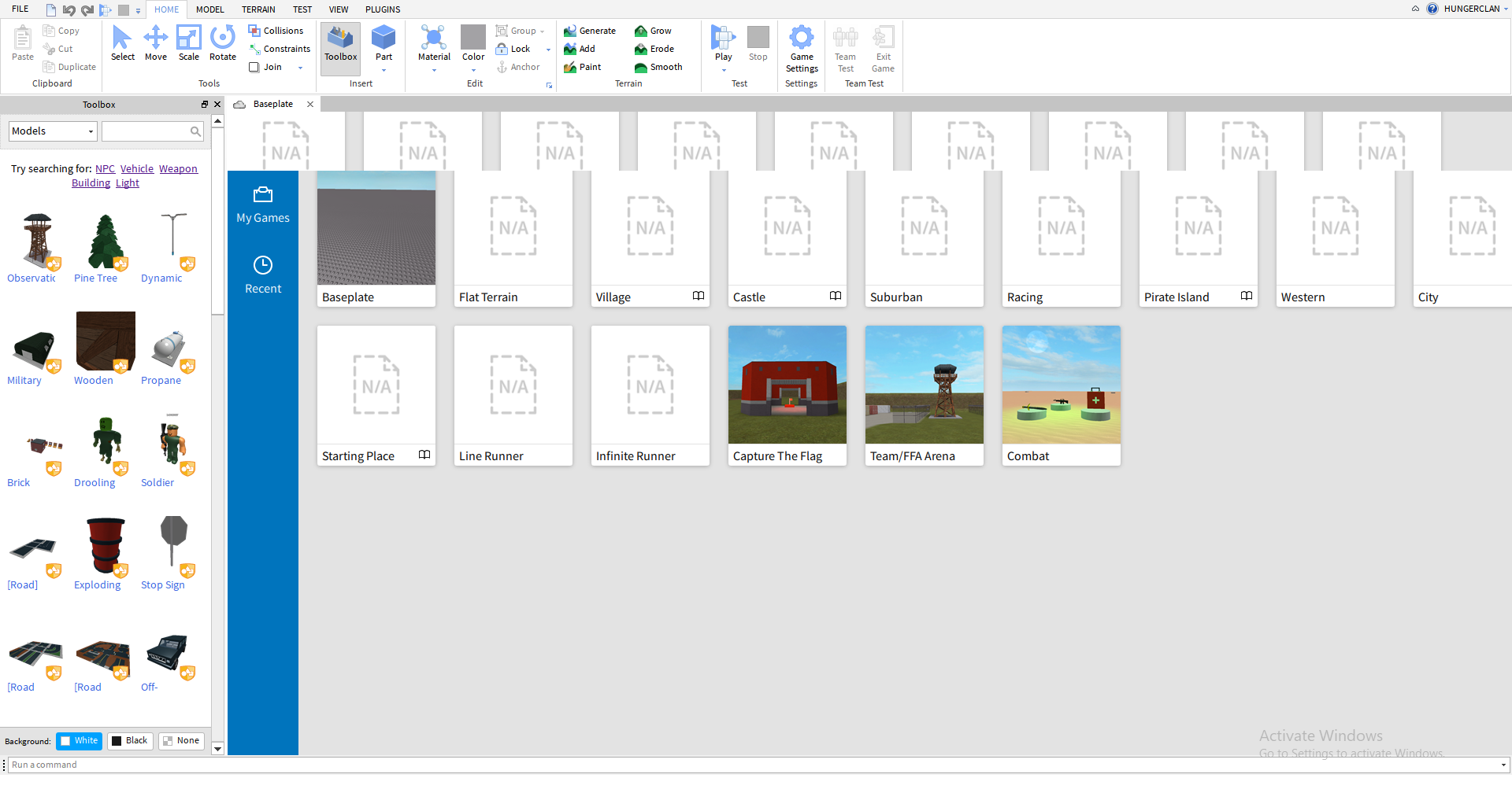 the projects screen freezes issue 89 roblox future is bright