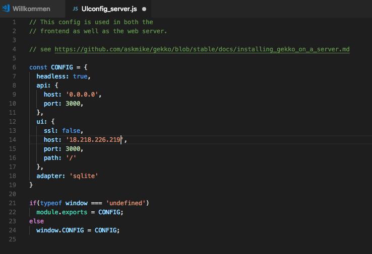 Gekko on EC2 ubuntu instance · Issue #1896 · askmike/gekko · GitHub