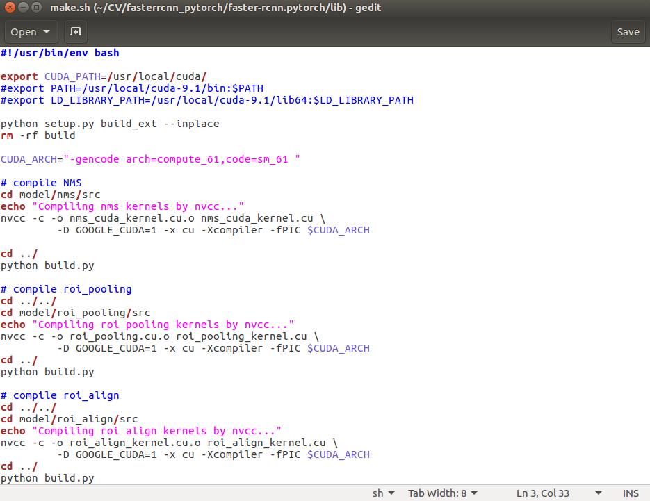 cc1plus: fatal error: cuda_runtime h: No such file or directory