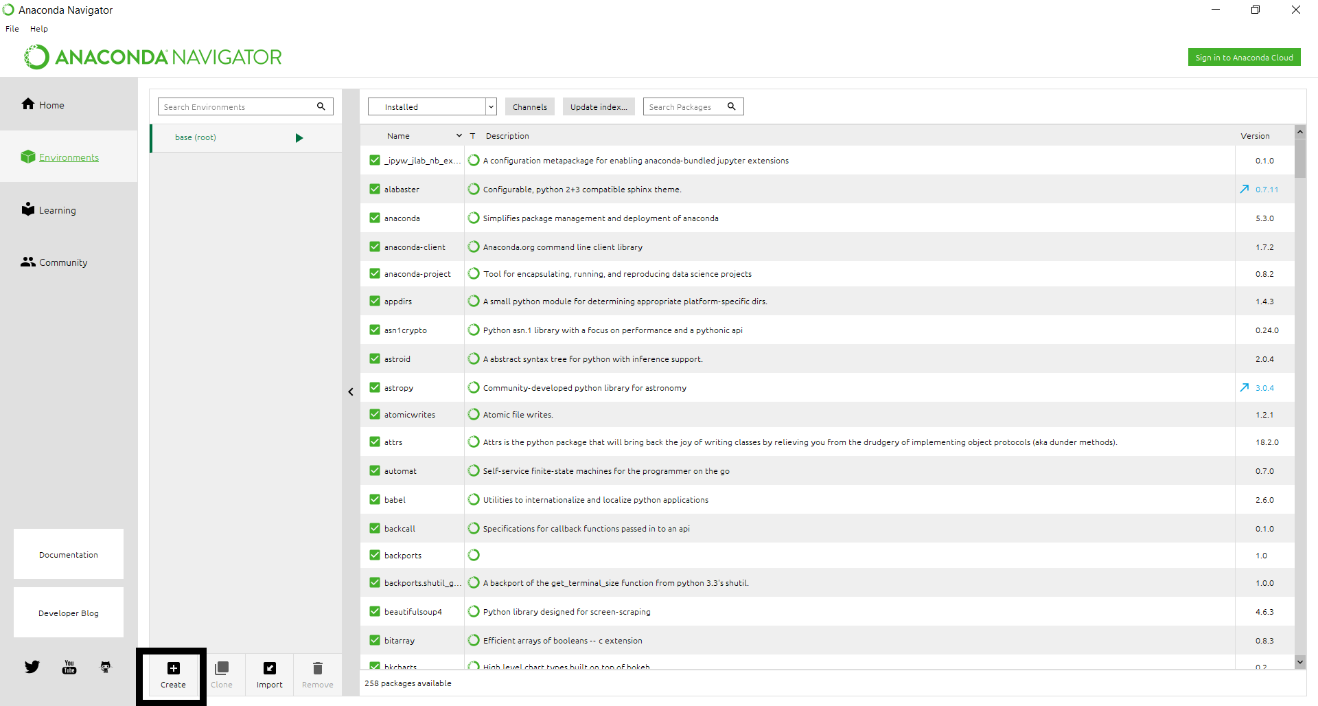 VS Code not activating Anaconda environment for Django Project in