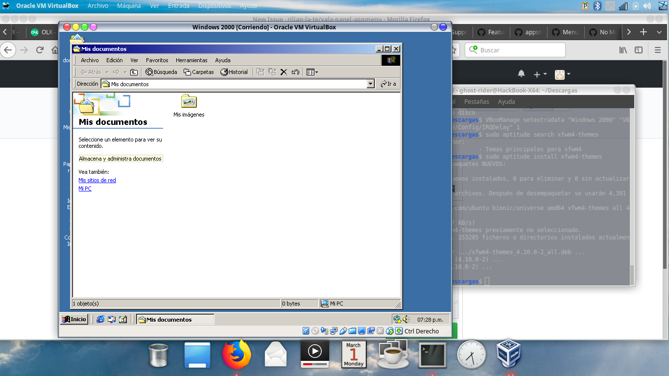 Put VM name in app title menu when a virtualbox VM is the active