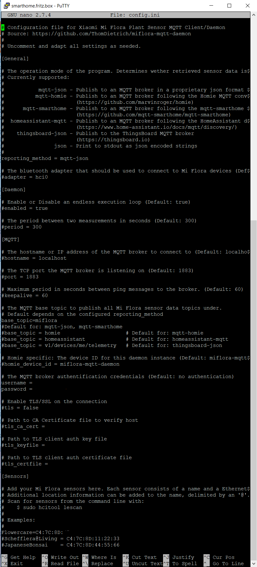 Exception when running miflora-mqtt-daemon py · Issue #69