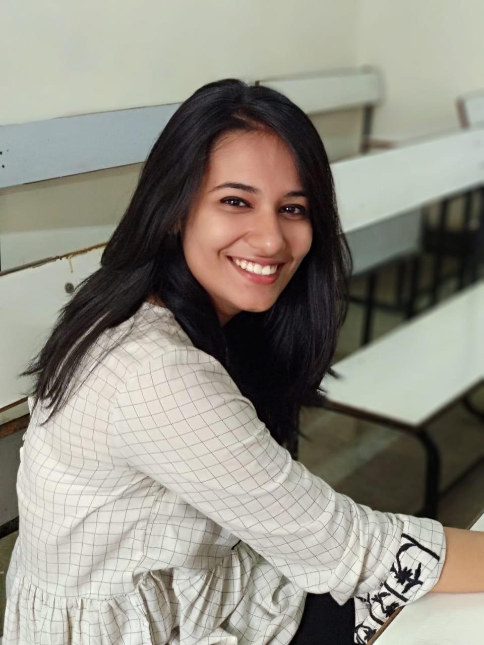 @Riya Bansal