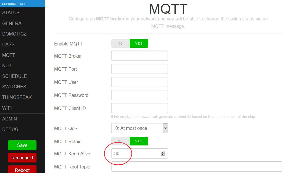 Mqtt Github